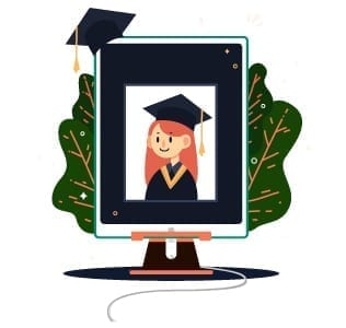 Graduation Icon Adnan Khan Tutoring